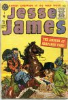 Cover For Jesse James 28