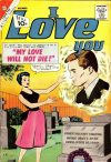 Cover For I Love You 37