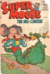 Cover For Supermouse 33