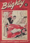 Cover For Blighty 487