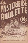 Cover For Domino Noir 6 La mystérieuse amulette