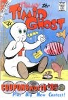 Cover For Timmy the Timid Ghost 26