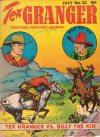 Cover For Tex Granger 23