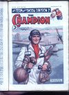Cover For The Champion 1369