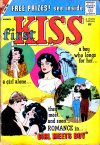 Cover For First Kiss 11