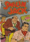 Cover For Smilin' Jack 5
