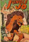 Cover For Jungle Jo 2