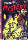 Cover For Mister Mystery 3