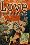 Cover For True Love Problems and Advice Illustrated 16