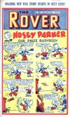 Cover For The Rover 1037