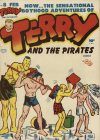 Cover For Terry and the Pirates 8