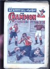 Cover For The Champion 1503