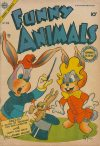 Cover For Funny Animals 84