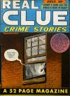 Cover For Real Clue Crime Stories v3 5