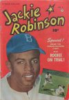 Cover For Jackie Robinson 5