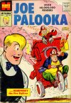 Cover For Joe Palooka Comics 106