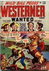 Cover For The Westerner 21