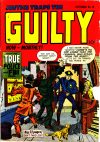 Cover For Justice Traps the Guilty 18