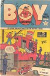 Cover For Boy Comics 72