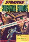 Cover For Strange Suspense Stories 59