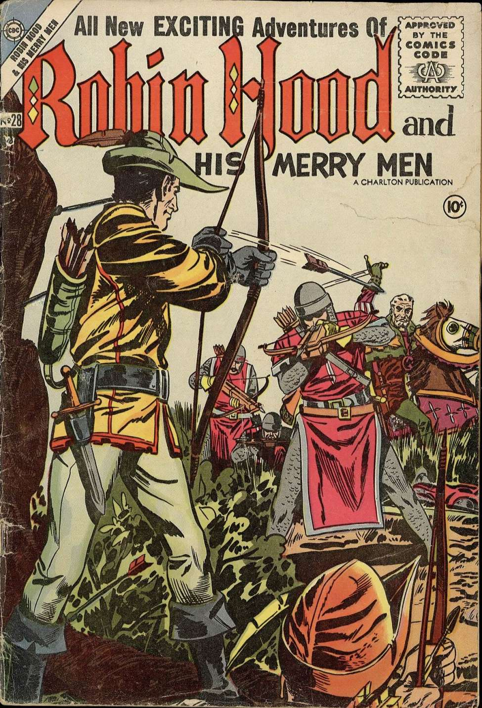 an analysis of robin hoods business operations and the merrymen Robin hood can use the swot analysis to identify where he is strong and vulnerable, where he should defend and attack his lieutenants strongly object and do not want to change the merrymen's famous motto, or tax the farmers and the townspeople that support their fight against the sheriff.