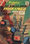 Cover For Fightin' Marines 56