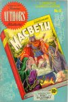 Cover For Stories By Famous Authors Illustrated 6 Macbeth