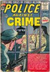 Cover For Police Against Crime 8