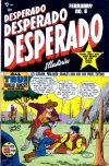 Cover For Desperado 8