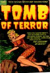Cover For Tomb of Terror 7