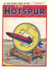 Cover For The Hotspur 601