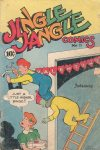 Cover For Jingle Jangle Comics 19