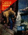 Cover For Sexton Blake Library S3 213 The Secret of the Sixty Steps