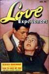 Cover For Love Experiences 20