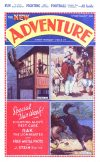 Cover For Adventure 540