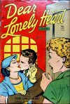 Cover For Dear Lonely Heart 5