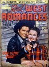 Cover For Real West Romances v1 5