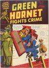 Cover For Green Hornet 40