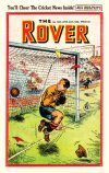 Cover For The Rover 1203