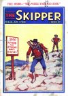 Cover For The Skipper 448