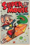 Cover For Supermouse 12