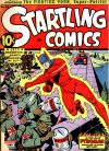 Cover For Startling Comics 25 (paper/1fiche)