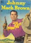 Cover For Johnny Mack Brown 7