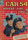 Cover For Car 54, Where Are You? 2