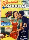 Cover For Romantic Marriage 9