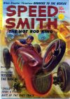 Cover For Speed Smith 1