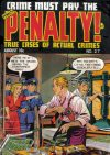 Cover For Crime Must Pay the Penalty 27
