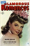 Cover For Glamorous Romances 61