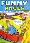Cover For Funny Pages v3 8