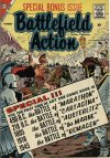 Cover For Battlefield Action 21
